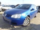 Usado VOLKSWAGEN VW GOLF Ref 07106