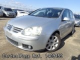Used VOLKSWAGEN VW GOLF Ref 09459