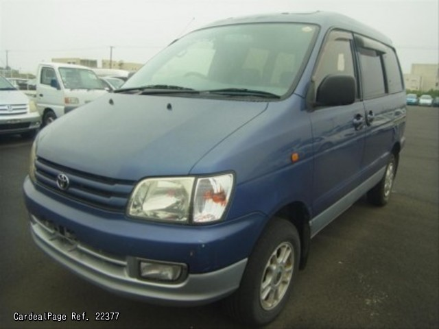 how to type a letter 1996 used toyota townace noah e sr50g ref no 22377 22377