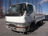D'occasion MITSUBISHI CANTER GUTS Ref 22527