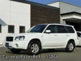 Used SUBARU FORESTER Ref 33068
