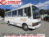 Used HINO HINO RAINBOW Ref 37108