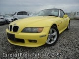 Usado BMW BMW Z3 Ref 42452