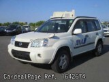 Used NISSAN X-TRAIL Ref 42674