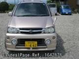 Used DAIHATSU TERIOS KID Ref 42878