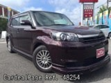 Used TOYOTA COROLLA RUMION Ref 48254