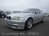 Usado BMW BMW 3 SERIES Ref 50018
