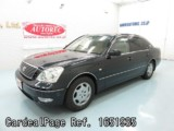 Used TOYOTA CELSIOR Ref 51935