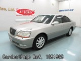 Used TOYOTA CROWN MAJESTA Ref 51963