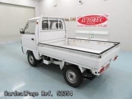 SUZUKI CARRY TRUCK DB51T Big2