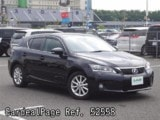 Used LEXUS LEXUS CT200H Ref 52558