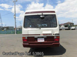 TOYOTA COASTER BB21 Big2