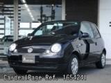Usado VOLKSWAGEN VW LUPO Ref 54241