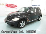 Usado CHRYSLER CHRYSLER PT CRUISER Ref 55885