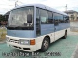Used NISSAN CIVILIAN Ref 62639