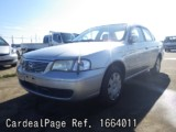 Used NISSAN SUNNY Ref 64011