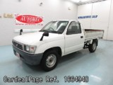 Used TOYOTA HILUX Ref 64948