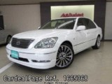 Used TOYOTA CELSIOR Ref 65368