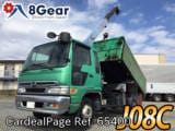 Usado HINO HINO RANGER Ref 65400