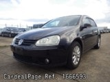 Used VOLKSWAGEN VW GOLF Ref 66593