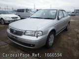 Used NISSAN SUNNY Ref 66594