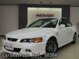 Used HONDA ACCORD Ref 68384
