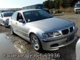 Used BMW BMW 3 SERIES Ref 69936