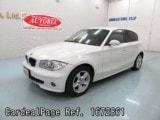 Used BMW BMW 120I Ref 72861
