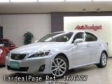 Used LEXUS LEXUS IS Ref 76727