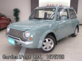 Used NISSAN PAO Ref 76728