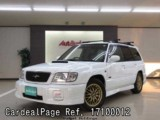 Used SUBARU FORESTER Ref 17100012
