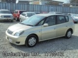Used TOYOTA OPA Ref 100412