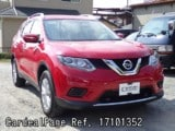 Used NISSAN X-TRAIL Ref 101352