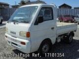 Used SUZUKI CARRY TRUCK Ref 101354