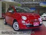 Used FIAT FIAT 500 Ref 102615