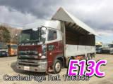 Used HINO HINO PROFIA Ref 106046