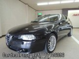 Used ALFA ROMEO ALFA ROMEO 156 SPORTS WAGON Ref 106396
