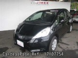 Used HONDA FIT Ref 107754