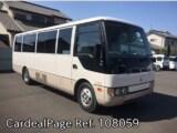 Used MITSUBISHI ROSA Ref 108059