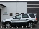 Used FORD FORD ESCAPE Ref 108176