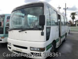 Used ISUZU JOURNEY Ref 108361