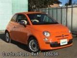Usado FIAT FIAT 500 Ref 108694