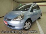 Used HONDA FIT Ref 108774