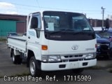 Used TOYOTA TOYOACE Ref 115909