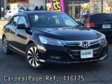 Used HONDA ACCORD Ref 116175