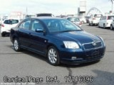 Used TOYOTA AVENSIS Ref 116396