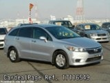 Used HONDA STREAM Ref 116549