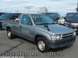Used TOYOTA HILUX Ref 116790
