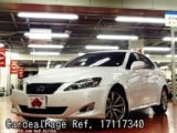 Used LEXUS LEXUS IS250 Ref 117340
