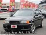 Used TOYOTA CHASER Ref 117751